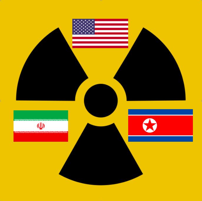 Iran NK