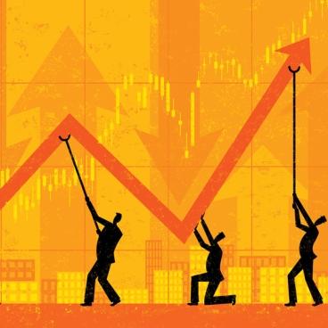800x600_Maintaining-Profits-economic-growth-chart-businessmen-illustration_45948397