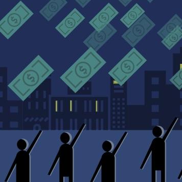 Univ basic Income