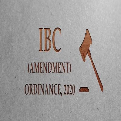IBC 2020